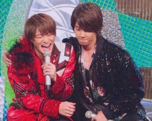 King&Prince(キンプリ)平野紫耀プロフィール 憧れの山下智久