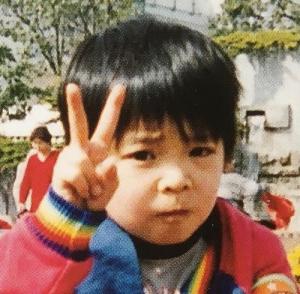 King&Prince(キンプリ)岸優太プロフィール 子供時代カワイイ