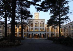 King&Prince(キンプリ)平野紫耀 主演映画『かぐや様は告らせたい』ロケ地 東京農工大学