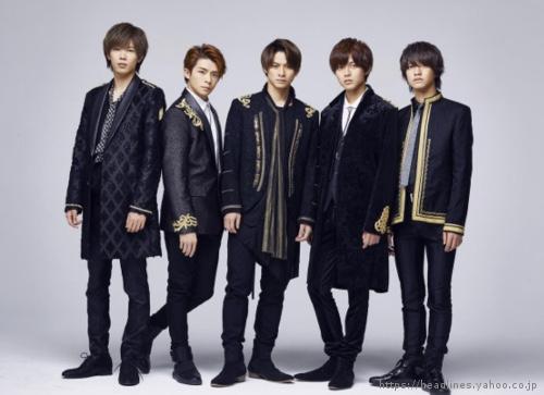 King&Prince(キンプリ)新曲「koi-wazurai」発売企画