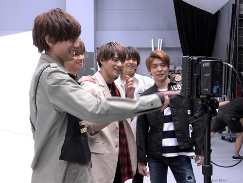 【キンプリ】『RIDE ON TIME』Season2が決定!第一弾はデビュー2年目のキンプリに長期密着!!