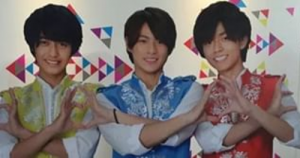 King&Prince(キンプリ)平野紫耀 平祐奈 熱愛疑惑&匂わせ (同じポーズ)
