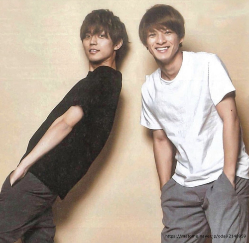 King&Prince(キンプリ)平野紫耀・永瀬廉 vivi国宝級イケメンランキング2019下半期