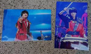 King&Prince(キンプリ)髙橋海人 ジャニアイ2019 ステフォ第一弾