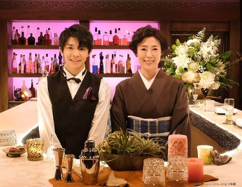 【キンプリ岸優太】ドキドキ発言連発!!NHK『密会レストラン』初MC!!〈2019/5/5放送〉