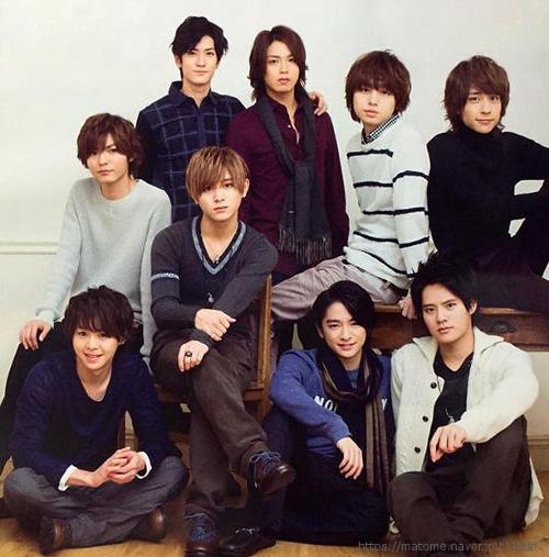 【Hey! Say! JUMP】ショック!コンサートの中止を発表!!(ファンマナー改善されず…)