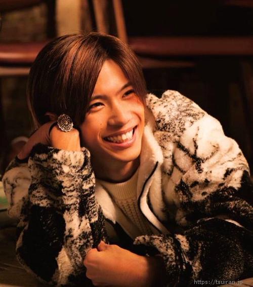 King&Prince(キンプリ)神宮寺勇太 誕生日おめでとう 10月30日