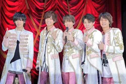 King&Prince(キンプリ)『 CONCERT TOUR 2019』DVD&Blu-ray 1月15日発売決定