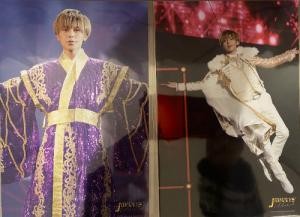 King&Prince(キンプリ)平野紫耀・永瀬廉・髙橋海人 ジャニアイステフォ第2弾 永瀬廉