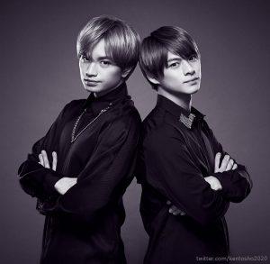 SexyZone(セクゾ)中島健人・King&Prince(キンプリ)平野紫耀 新プロジェクト ツイッター インスタグラム