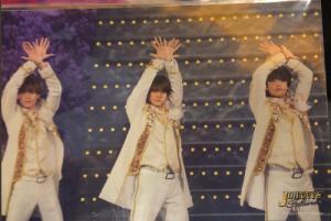 King&Prince(キンプリ)平野紫耀・永瀬廉・髙橋海人 ジャニアイ2020 ステフォ第三弾 集合