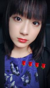平祐奈 中島健人 匂わせ 赤いバラ