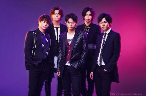 King&Prince(キンプリ)5シングル『Mazy Night』 4月29日発売 未満警察主題歌