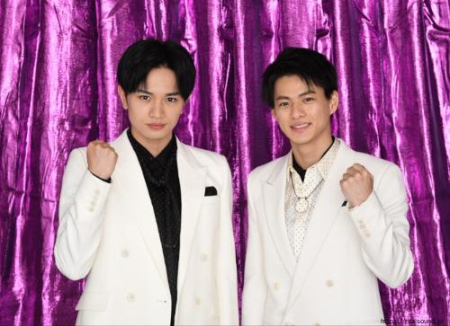 【Premium Music】中島健人&平野紫耀がMCの音楽特番!ドラマW主題歌披露!!(動画)