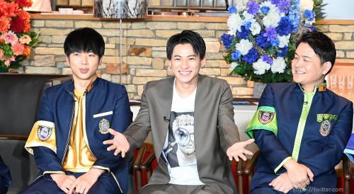 King&Prince(キンプリ)平野紫耀 ぐるナイ・ゴチ 初参戦