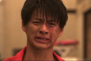 King&Prince(キンプリ)平野紫耀 未満警察第5話 ベストショット ラスト泣き顔