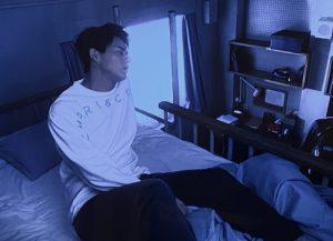 King&Prince(キンプリ)平野紫耀 未満警察第2話 ロンT