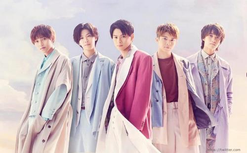 【キンプリ】 2ndアルバム『L&』2020年9/2発売決定!!《特典・予約情報&最安値まとめ》