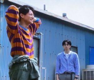 King&Prince(キンプリ)平野紫耀 未満警察第5話 オールインワン