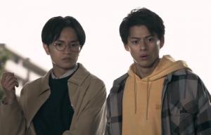 King&Prince(キンプリ)平野紫耀 未満警察第2話 シャツ