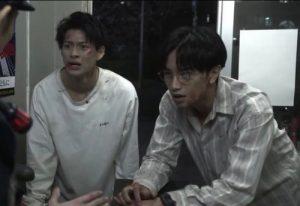 King&Prince(キンプリ)平野紫耀 未満警察第3話 ロンT