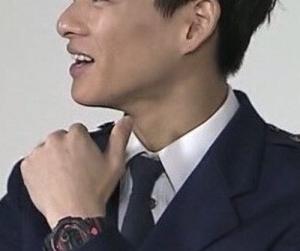 King&Prince(キンプリ)平野紫耀 未満警察第1話 腕時計
