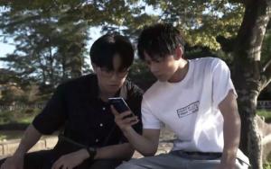 King&Prince(キンプリ)平野紫耀 未満警察第10話 Tシャツ