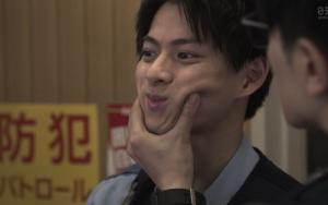 King&Prince(キンプリ)平野紫耀 未満警察第8話 ベストショット