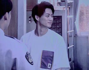 King&Prince(キンプリ)平野紫耀 未満警察第8話 Tシャツ②