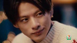 King&Prince(キンプリ)平野紫耀 セブンイレブンCM画像1