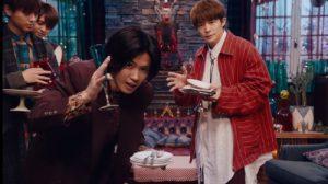 King&Prince(キンプリ)神宮寺勇太 セブンイレブンCM画像1