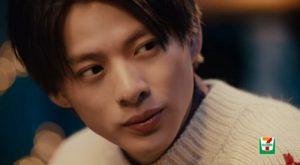 King&Prince(キンプリ)平野紫耀 セブンイレブンCM画像2.jpg