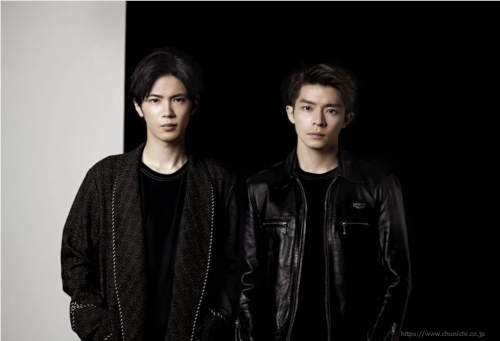 King&Prince(キンプリ)岸優太・神宮寺勇太 ドリボ2020