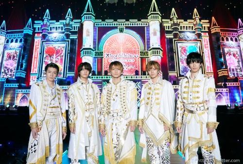 King&Prince(キンプリ) コンサート配信『King & Prince CONCERT TOUR 2020 ~L&~』