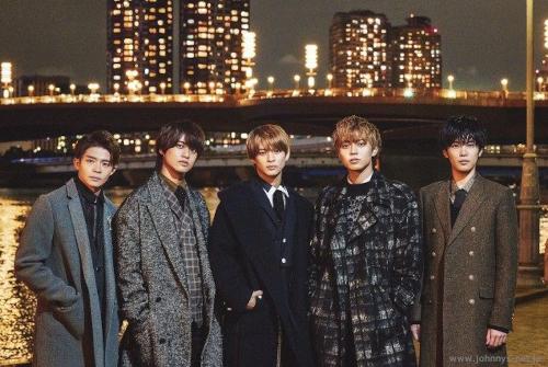 【キンプリ】 6thシングル『I promise』2020年12/16発売!!〈特典・予約情報&最安値まとめ〉
