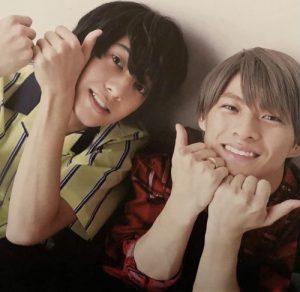 King&Prince(キンプリ)コンビ・ペア しょうかい(平野紫耀×高橋海人)2