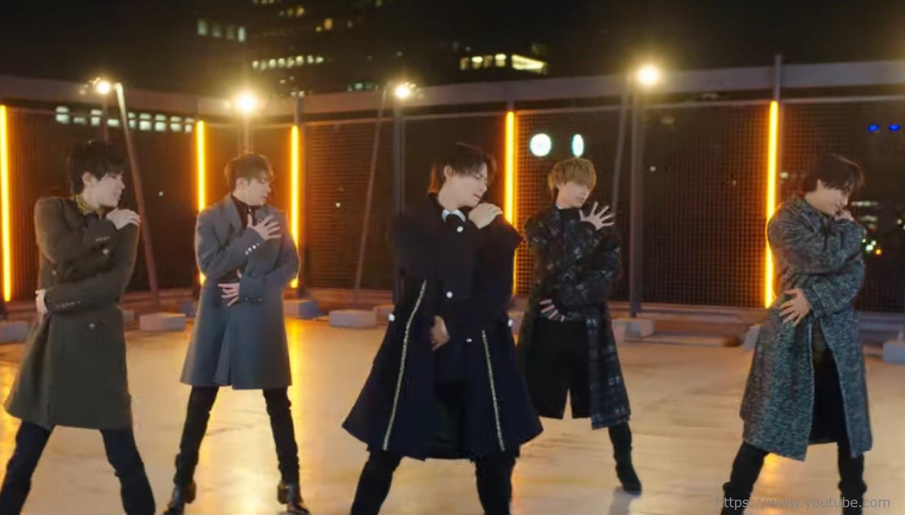 King&Prince(キンプリ) 6thシングル『I promise』MV解禁