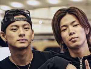 King&Prince(キンプリ)コンビ・ペア じぐひら(神宮寺勇太×平野紫耀)