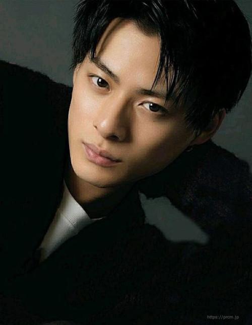 King&Prince(キンプリ)平野紫耀 誕生日おめでとう 2021.1.29