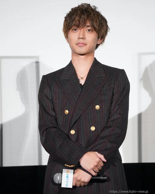 King&Prince(キンプリ)永瀬廉 『第44回アカデミー賞優秀新人賞』受賞