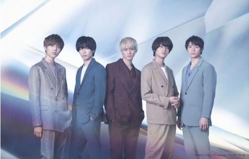 【キンプリ】 7thシングル『タイトル未定/Beating Hearts』2021年5/19発売!!〈特典・予約情報&最安値まとめ〉