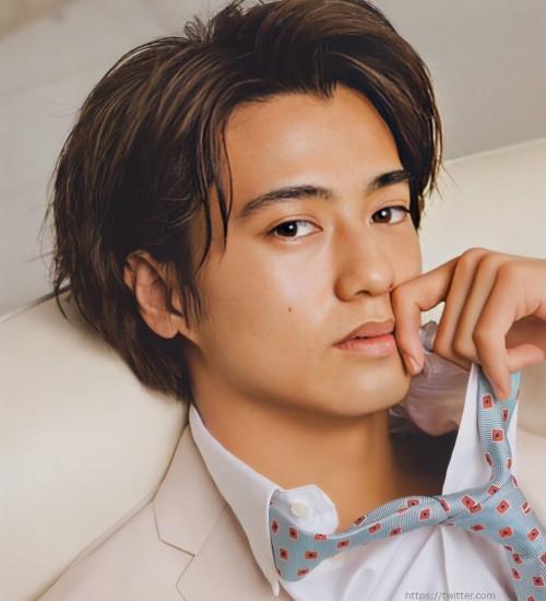 King&Prince(キンプリ)髙橋海人 22歳 誕生日おめでとう 2021.4.3