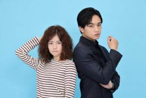 ジャニーズ出演 夏ドラマ2021 中島健人『彼女はキレイだった』