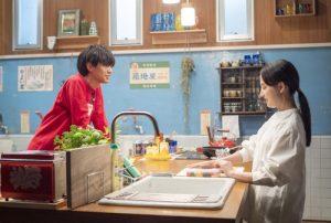King&Prince(キンプリ)永瀬廉 『おかえりモネ』りょーちん74話 2