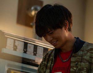 King&Prince(キンプリ)永瀬廉 『おかえりモネ』りょーちん79話 4